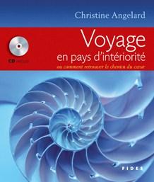 Livre Voyage au pays d'intériorité.
