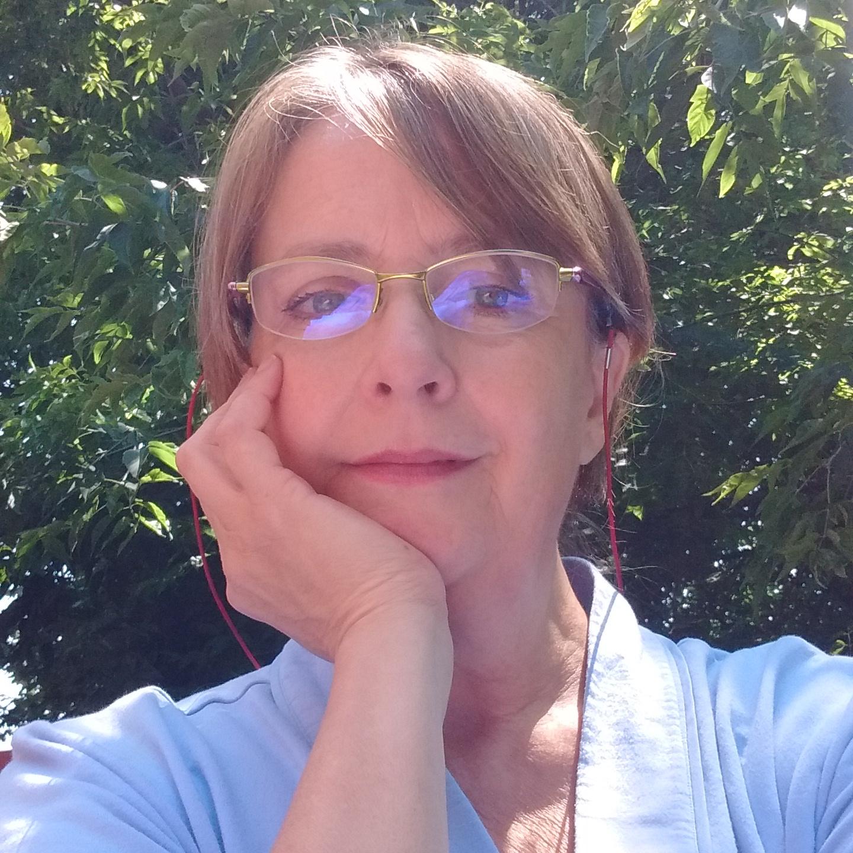 Christine Angelard