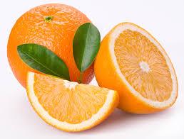Quelques zestes… d'oranges et d'espérance